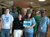 GiveCamp Volunteer Team 2012