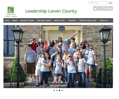 Leadership Lorain County - New Site
