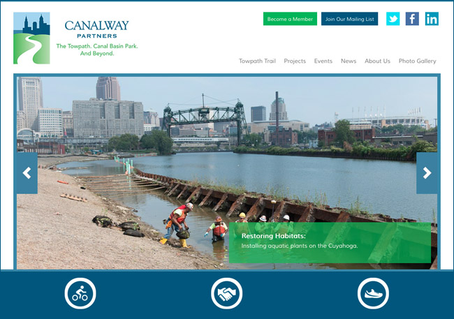 canalwaysite